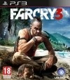 Far Cry 3 / FarCry 3 PL (PS3)